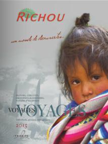 DR - Richou Voyages
