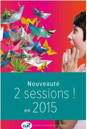 Croisières en Fête : déjà 800 agences inscrites pour les deux sessions 2015