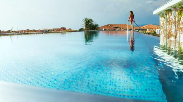 Les réservations sont ouvertes à la Villa Romana de Port-Fréjus - DR : CGH Hôtels
