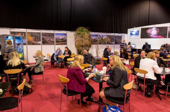 Salon B2B : VisitScotland expo se tiendra les 22 et 23 avril 2015