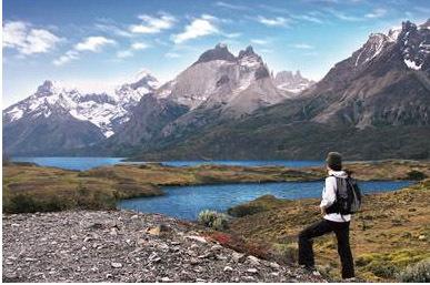 Le Chili a accueilli 3,6 millions de visiteurs étrangers - Photo DR OT Chili