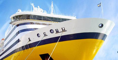 Corsica Ferries : +9% de passagers entre la Corse et le Continent français en 2014