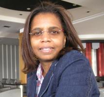 Odile Dussaucy, fondatrice de messortiesculture - DR