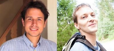 Joseph Leopold et Louis-Xavier Vignal ont co-créé Gamping - DR : Gamping