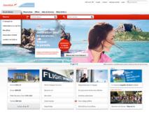 Austrian Airlines ouvre une ligne Vienne - Odessa (Ukraine)
