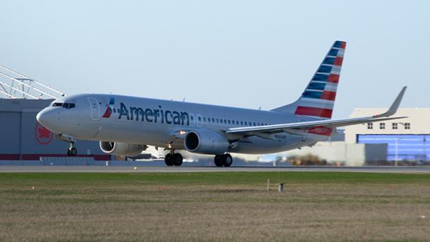 Dès le mois de juin 2015, American Airlines renforcera son réseau vers le Mexique, les Caraïbes et l'Amérique latine - DR : Wikipedia