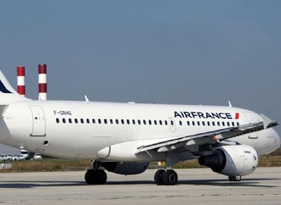 Air France se renforce à Rennes - Photo DR