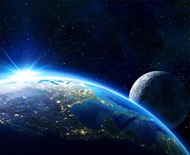 Tourisme Spatial : la partie est loin d'être terminée et les outsiders sont là en embuscade : XCOR Lynx, EADS/Ariane espace ou Blue Origin d'un certain Jeff Bezos le patron d'Amazon…© Romolo Tavani - Fotolia.com