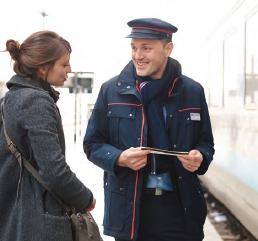 Les passagers Intercités pourront profiter de 3 millions de billets à prix réduits en 2015 - Photo SNCF