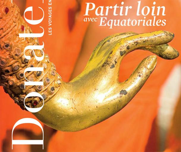 Savanna Tours envisage de faire une proposition pour les agences Donatello à Paris et en Province, qui seraient labellisées Équatoriales, avec reprise du personnel ou d'une partie du personnel - DR : Donatello