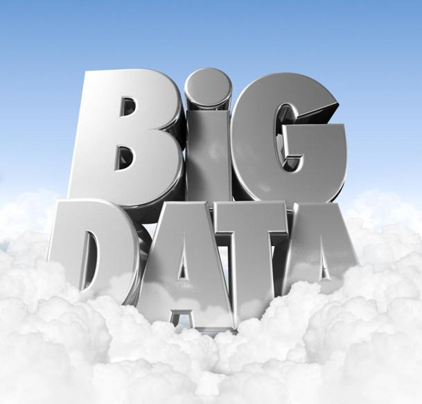 Le Big Data est un concept qui fait rêver. Pour les invités du Welcome City Lab, la déception sera inévitable. © alswart - Fotolia.com