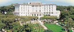 Le Grand Hôtel du Cap Ferrat lance un vaste chantier de rénovation