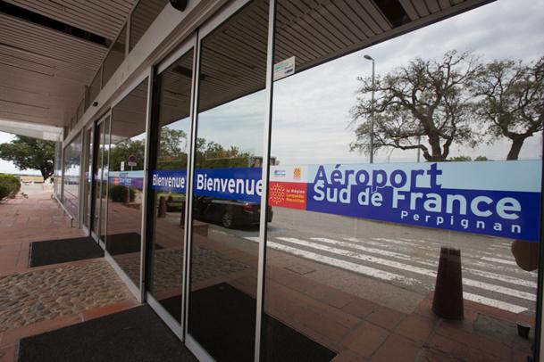 L'aéroport accueillera également deux nouveaux opérateurs, Chalair et Iberia Régional - DR : Aéroport de Perpignan