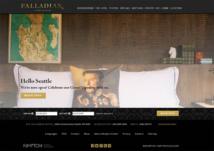 Le Palladian a ouvert le 3 février 2015 - DR : Kimpton Hotels