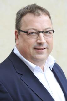 Thierry Rigault, DRH du groupe - DR : Transat.