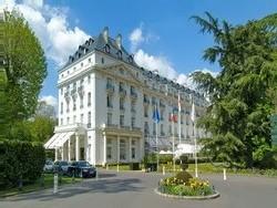 Versailles : le Trianon Palace et Spa se refait une beauté