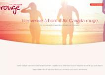 Air Canada rouge ouvre une ligne entre Hamilton et Calgary
