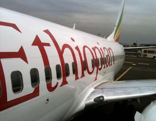 Ethiopian Airlines va étoffer sa flotte en 2015 - Photo DR