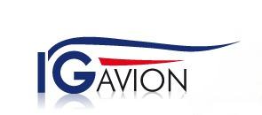 iGavion va relier Bordeaux et Dole-Jura deux fois par semaine - DR