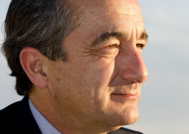 Lionel Guérin - Photo DR