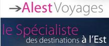 Alest Voyages : offres spéciales agents de voyages