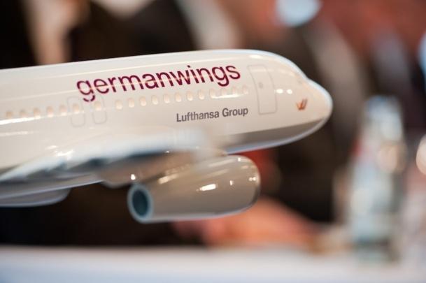 Nouvelle grève cher Germanwings - DR : Rolf Bewersdorf