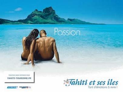 Tahiti Tourisme part en campagne avec « Tant d'émotions à vivre »
