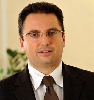 Vincent Piarou, buisness development manager chez Samsung ©Vincent Piarou