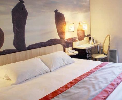 BEST WESTERN Hôtel Auray Le Loch*** - Auray