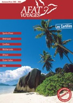 Afat Voyages vend « Soleil Plus » et 5 AGV au groupe Guillermin