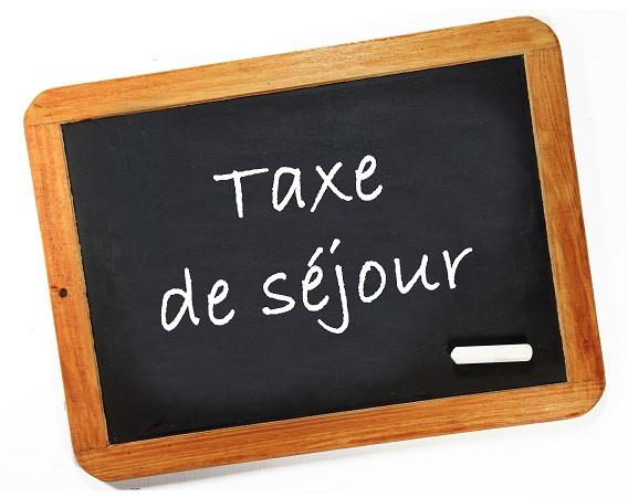 Ce sera la taxe de séjour au réel qui entrera en vigueur à Paris le 1er juillet 2015 - © herreneck Fotolia.com
