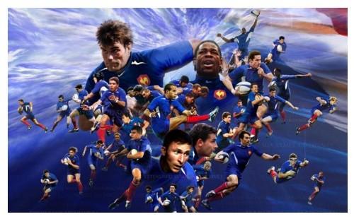 Rugby : la France championne du monde... de tourisme !