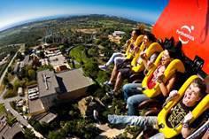 60 millions de personnes ont visité PortAventura depuis l'ouverture du parc en 1995 - Photo PortAventura
