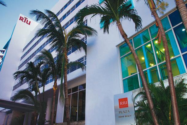 RIU Hotels & Resorts : un premier hôtel urbain aux Etats-Unis