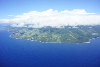 Air France fête les 70 ans de la ligne Paris - La Réunion