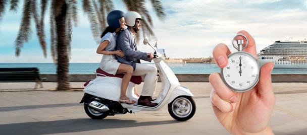 Costa propose des réduction sur 50 croisières pendant ses Ventes Flash - DR : Costa Croisières
