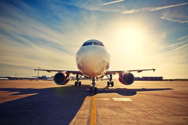"""Yuseo vient de dévoiler les résultats de son étude sur les """"attentes et les retours d'expérience sur les compagnies aériennes"""", basée sur un échantillon de plus de 4 750 internautes. © chalabala - Fotolia.com"""