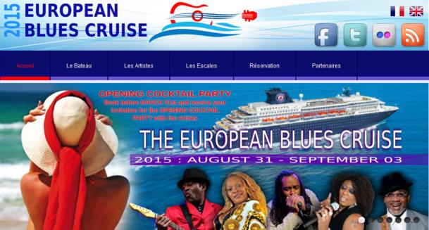Voyages Byblos renouvelle sa Croisière Blues en Europe à bord de l'Horizon