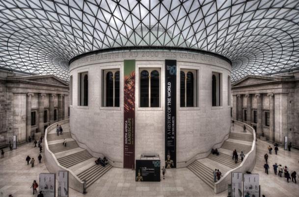 The British Museum est un pilier historique de l'Angleterre. Au cœur de sa stratégie digitale repose l'alliance entre la valeur du patrimoine et les usages modernes du public. Un défi qui impose de prendre des risques.  © The British Museum