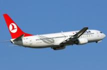 Turkish Airlines étend son réseau en Asie et au Nigeria