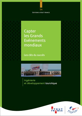 Le guide d'Atout France est disponible en version papier ou PDF - DR : Atout France