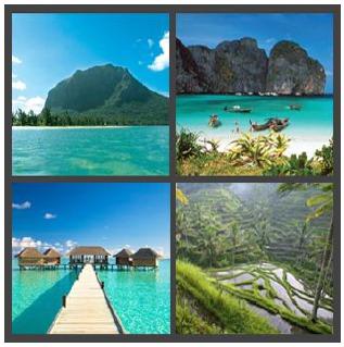 Jet tours muscle son offre pour l'été 2015 sur Maurice, les Maldives, l'Indonésie et la Thaïlande : Photos Jet tours
