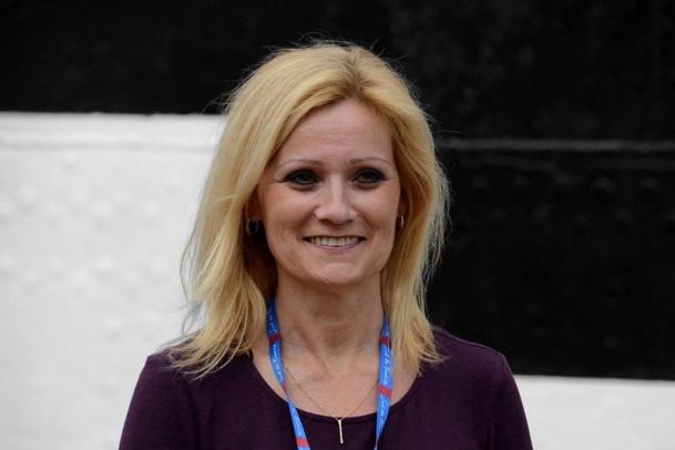 Emmanuelle Rivas, membre de la Commission nationale Prospective & Développement des Offices de Tourisme de France - DR : E. Rivas