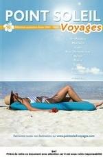 Point Soleil Voyages : après les UV, les voyages...