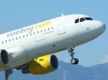 Cap Vert : Vueling lance une ligne vers l'Île de Sal au départ de Barcelone