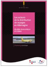 Atout France publie un ouvrage sur la distribution de voyages en Allemagne