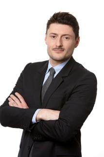 """""""Les attentes des clients varient d'un pays à l'autre"""", explique Benjamin Sinclair, DG France d'ACS - DR : ASC"""