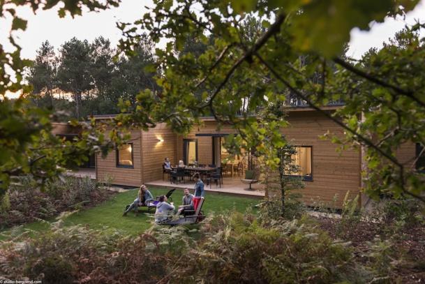 Center Parcs le Domaine du Bois aux Daims ouvrira le 29 juin 2015 # Le Bois Aux Daims Adresse