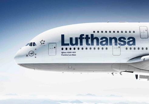 Photo DR Lufthansa