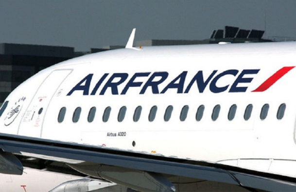 For some Air France employees, the pilots would have not met their end of the contract by reaching less than 20% of the gains in productivity - DR: Air France.